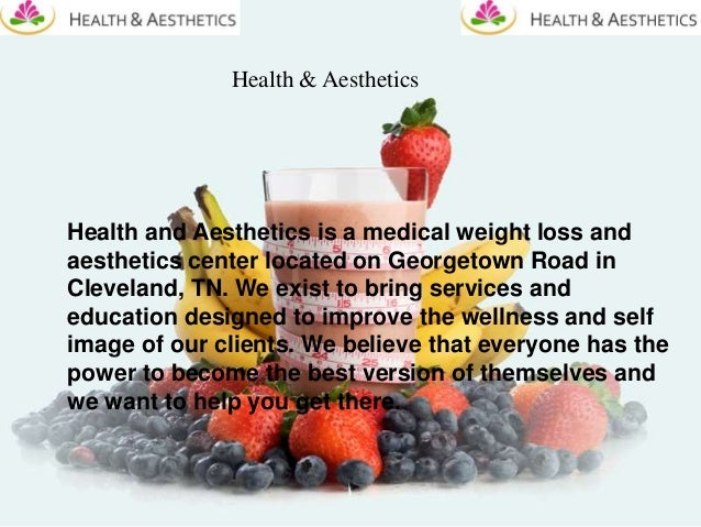 Weight Loss Management In Cleveland By Health Aesthetics