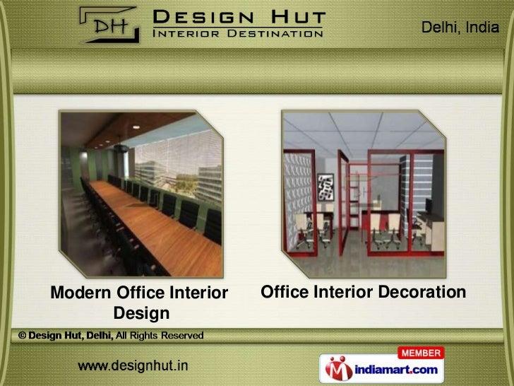 Modern Office Interior   Office Interior Decoration      Design