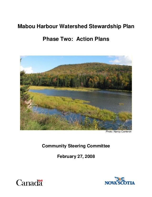mhw stewardship plan ph 2 final v2 4sm rh slideshare net