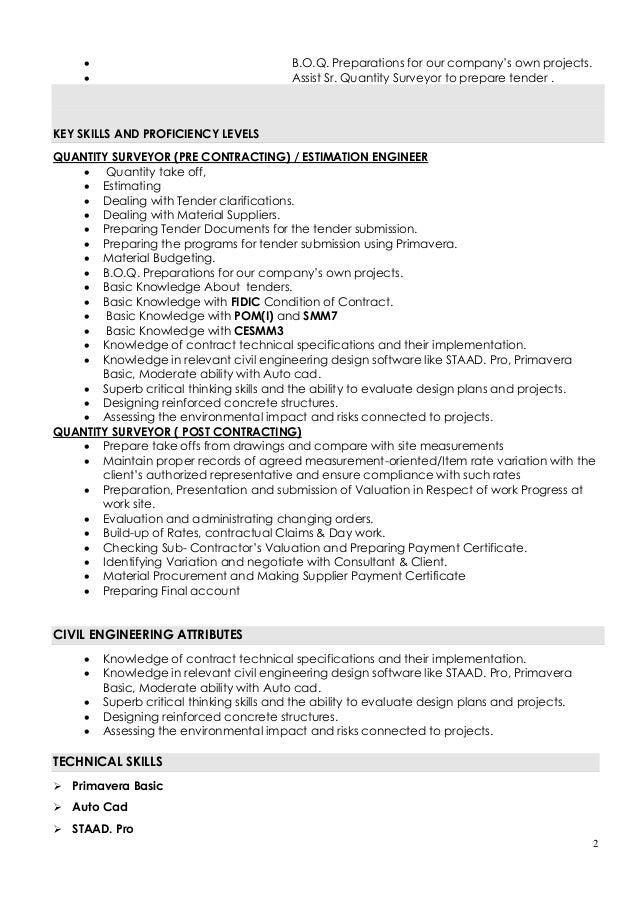 NEW CV (2014- DEC)