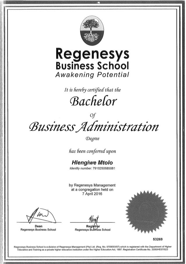 ACADEMIC RECORD FOR ACHIEVING BBA.PDF