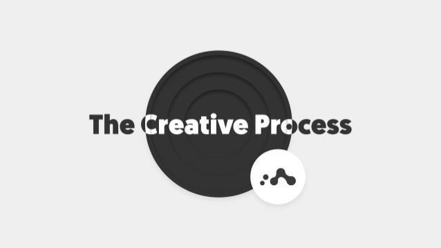 #43   the creative process