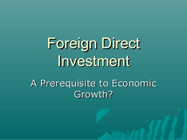 foreign direct investment kazakhstan Indicators of foreign direct investment regulation in 87 economies investing across borders 2010 kazakhstan kenya korea, rep kosovo kyrgyz republic liberia.