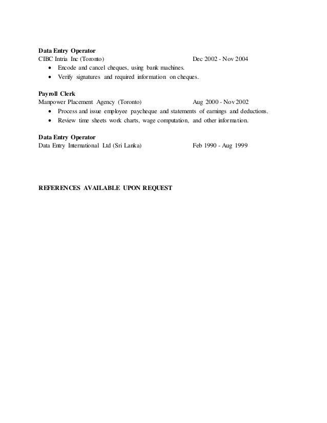 pharmaceutical resume