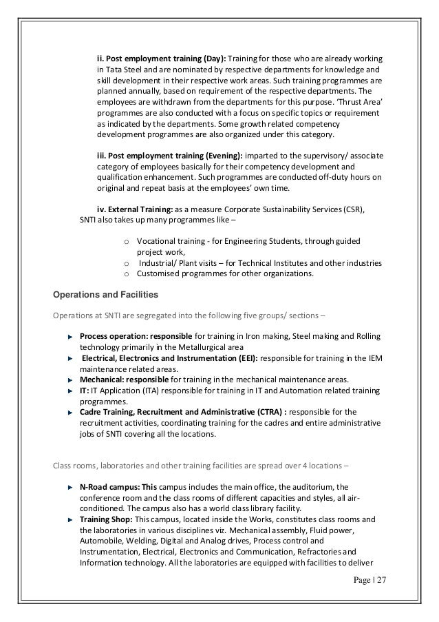 ata steel organisational culture essay An analysis of the impact of merger and acquisition of corus by tata steel manoj kumara n v 1, dr satyanarayana2 1  it can be summarized that the corporate integration has increase the organizational  an analysis of the impact of merger and acquisition of corus by tata steel.