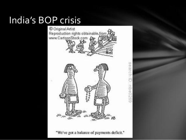 1991 forex crisis india