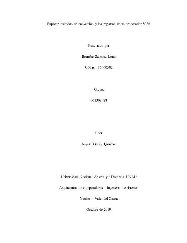 437028847 explicar-metodos-de-conversion-y-los-registros-de-un-procesador-8086