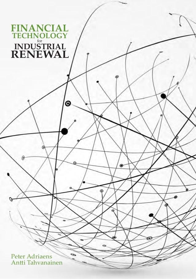 Financialtechnologyforindustrialrenewal