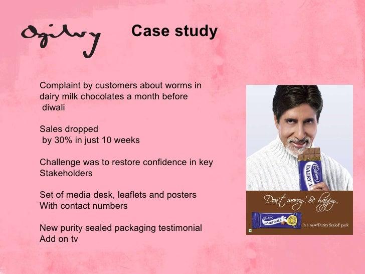 Ogilvy Mather Case Study Solution & Analysis