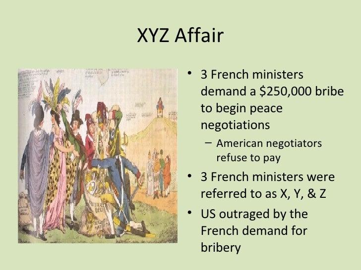 4.4 The Presidency Of John Adams