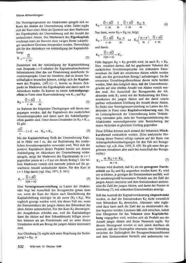 Nippel  Schweizer WiSt 1996 Slide 2