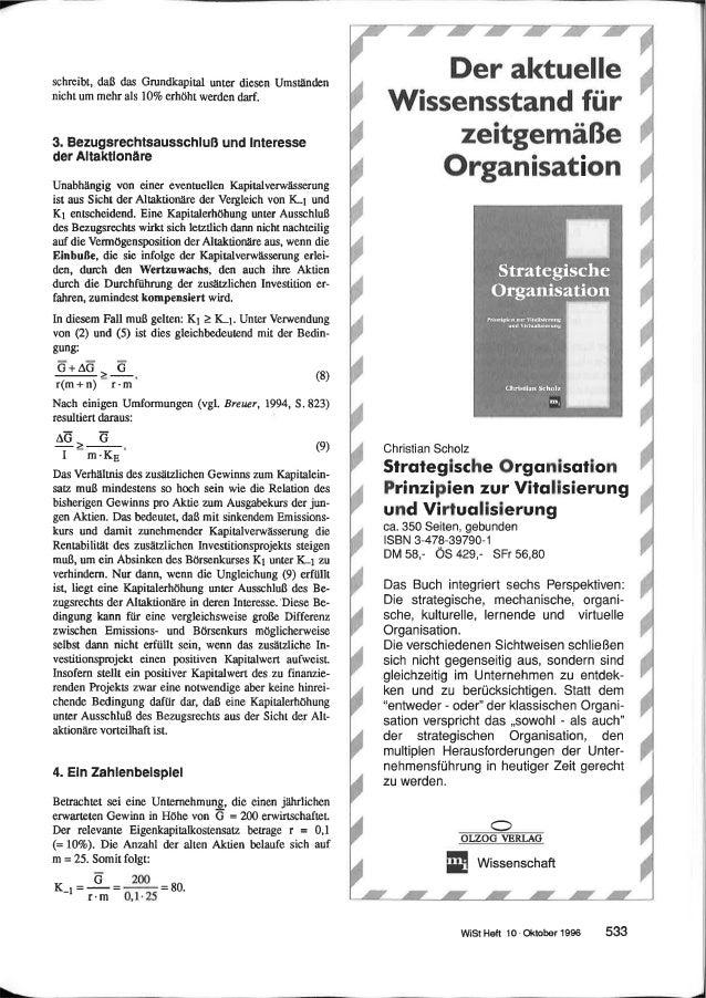 Nippel  Schweizer WiSt 1996 Slide 3