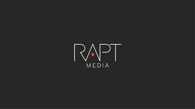 The Interactive Effect Boosting Video Performance Erika Trautman — CEO Rapt Media Andrea Scott — Director Digital Marketin...
