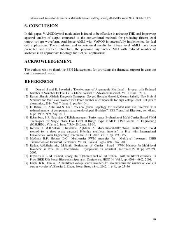 the simulation and implementation of multilevel inverter engineering essay Profile of virgin group commerce essay the simulation and implementation of multilevel inverter engineering essay sitemap newsletter.