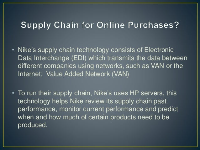supply chain management nike Search careerbuilder for supply chain management jobs and browse our platform apply now for jobs that are hiring near you.