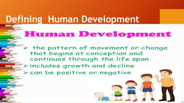 how an understanding of human growth The rational choice perspective sees human behavior as based on self-interest and rational  the systems perspective is more useful for understanding human behav .