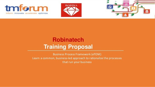 Robinatech_eTOM-Training