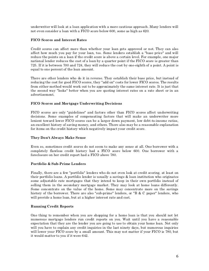 Letter of explanation mortgage underwriter sle 28 images letter letter of explanation mortgage underwriter sle a credit repair guide for home buyers abc altavistaventures Choice Image