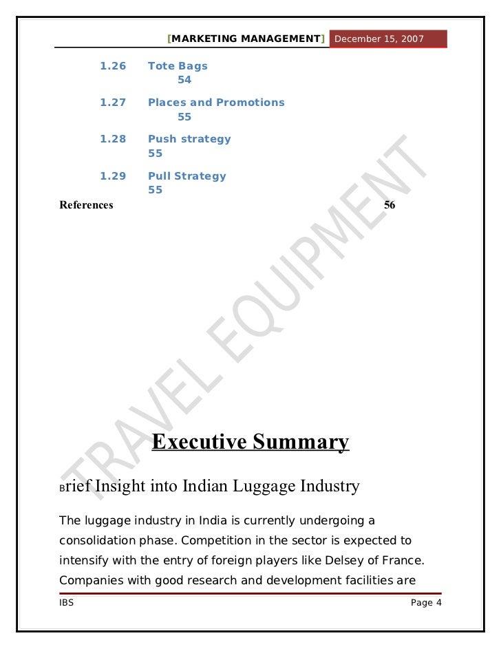 swot analysis of samsonite Samsonite international company profile - swot analysis: the largest luggage  manufacturer in the world, samsonite international sa, has reduced its.