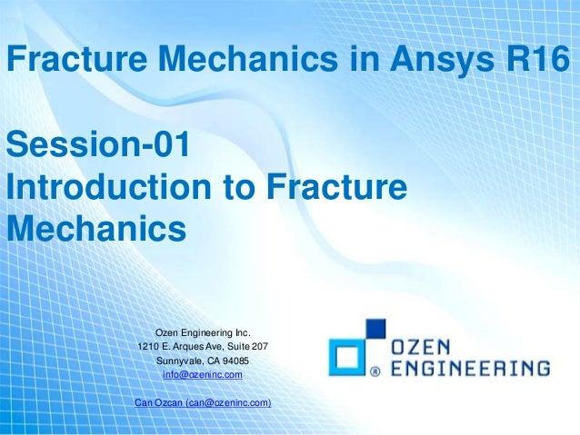 Ozen Engineering Inc. 1210 E. Arques Ave, Suite 207 Sunnyvale, CA 94085 info@ozeninc.com Can Ozcan (can@ozeninc.com) Fract...