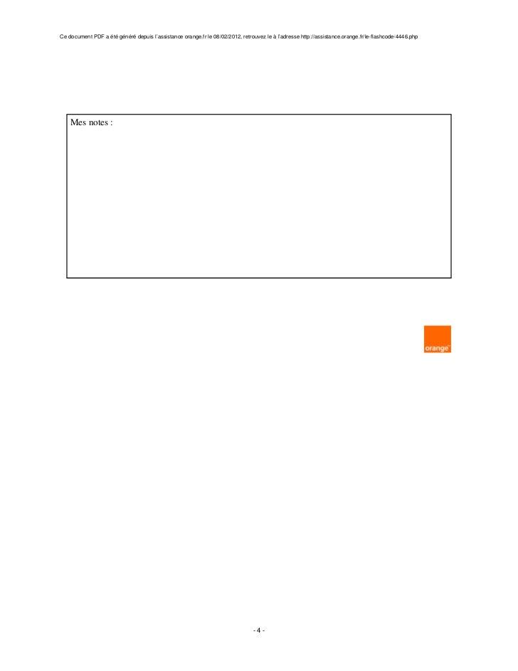 4446 231111 le flashcode. Black Bedroom Furniture Sets. Home Design Ideas