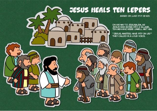 D01_Jesus Heals Ten Lepers – Mission Bible Class | 452x638