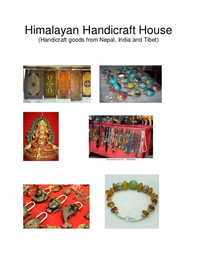Himalayan Handicraft House Final