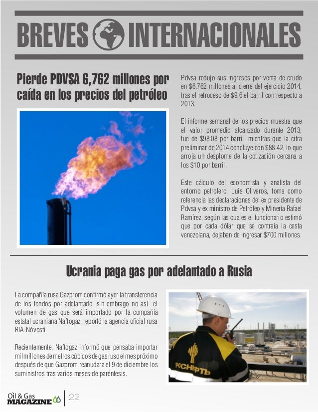 447044 oil gas magazine enero/2015