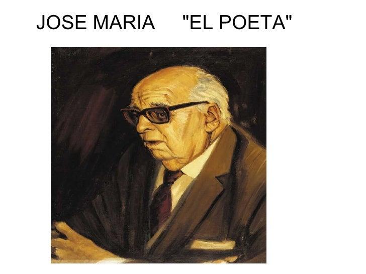 JOSE MARIA COSSIO Slide 2