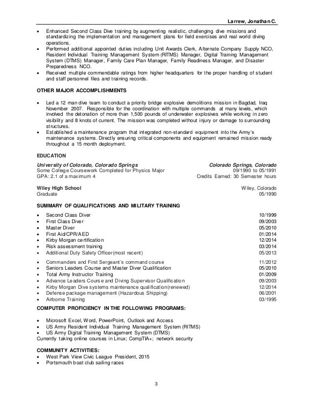 Sales Trainer Resume Cover Letter