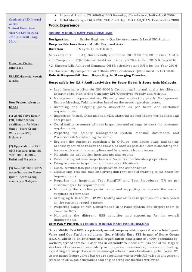 maheswaran resume
