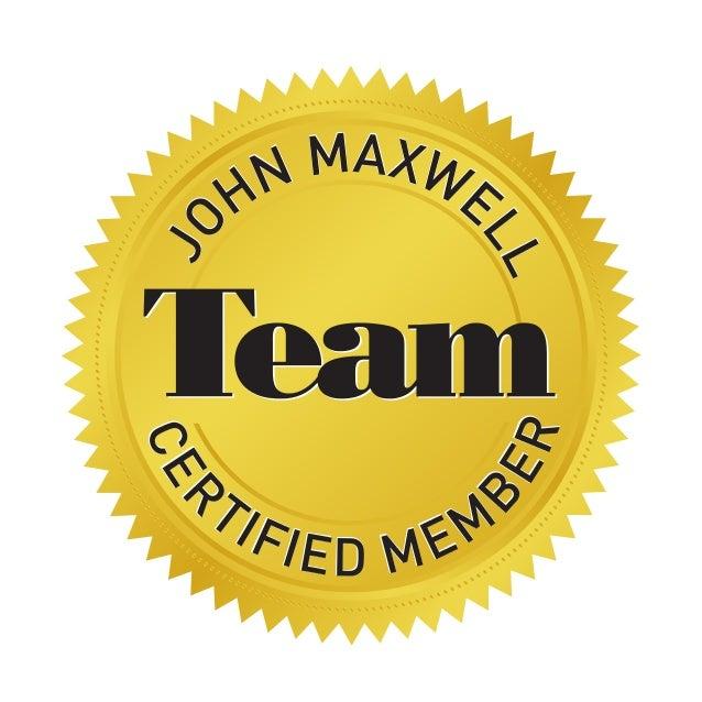 John Maxwell logo