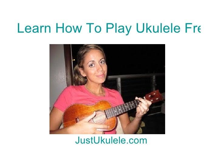 Train Hey Soul Sister Ukulele Chords