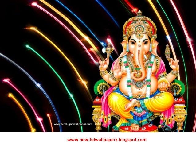 Lord Ganesh Hd Image Lord Ganesha Hd Wallpapers Free Wallpaper