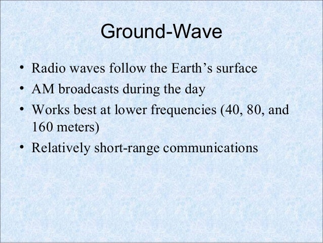 wave-propagation
