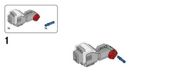 Lego Mindstorms Education Ev3 Manual LEGO MINDSTORMS EV3