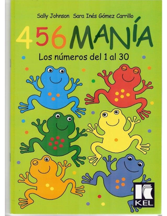 456 mania