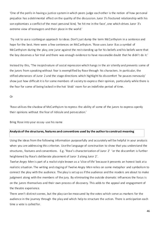 Angry Men Essay Conflict  Group Conflict In The Film  Angry Men  Angry Men Essay Conflict