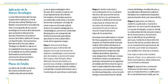 Herramientas Jurídicas y Psicosociales de la Jurisdicción Especial de Justicia de Paz 26 ¿JUSTICIA LOCAL O JUSTICIA DE PAZ...