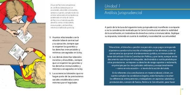 Herramientas Jurídicas y Psicosociales de la Jurisdicción Especial de Justicia de Paz 58 59 Competencia del Juez de Paz de...