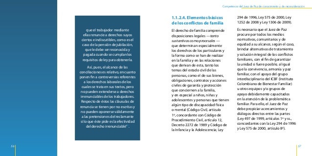 Herramientas Jurídicas y Psicosociales de la Jurisdicción Especial de Justicia de Paz 60 entre sus representantes legales ...