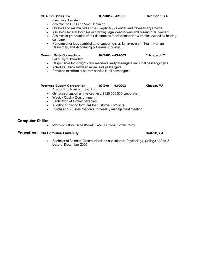 Jenn Hemcher Resume