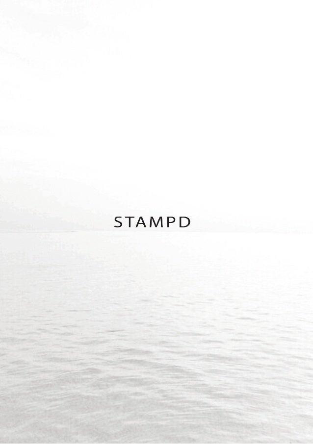Fundada em 2011 por Chris Stamp - Stampd é uma marca de Los Angeles referencia de um novo movimento no cenário da moda mas...