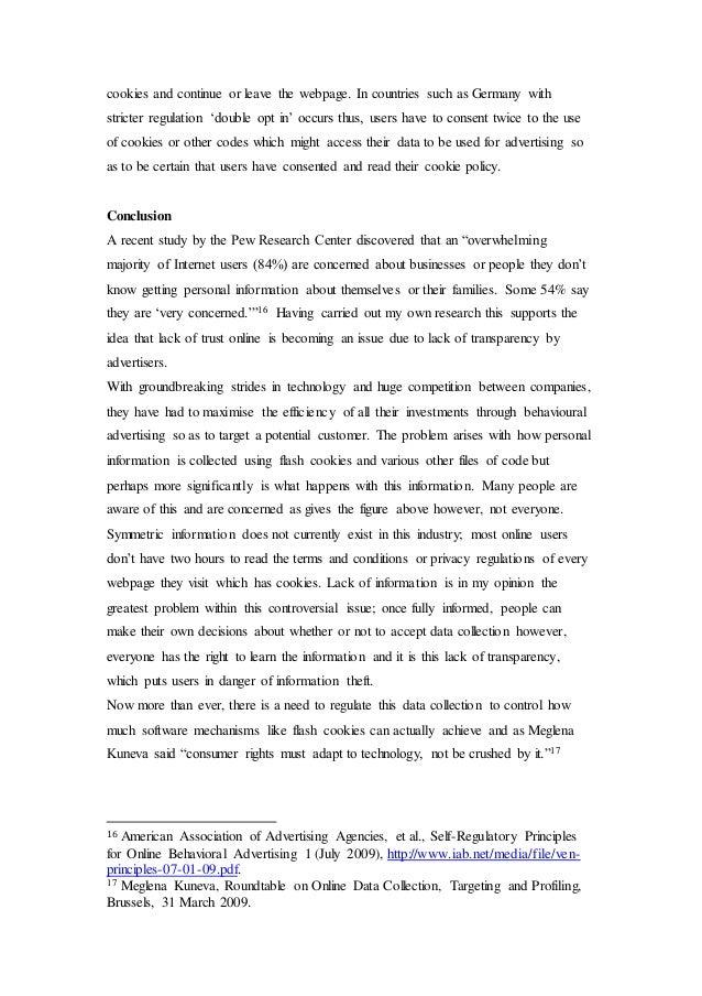 John locke's essay
