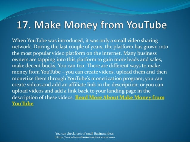 Any Business Idea From Home Tips And Tricks For Making A Profit
