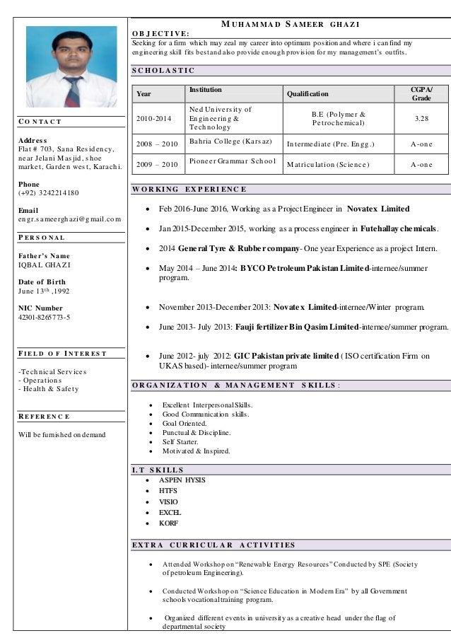 C O N TA C T Address Flat # 703, Sana Residency, near Jelani Masjid, shoe market, Garden west, Karachi. Phone (+92) 324221...
