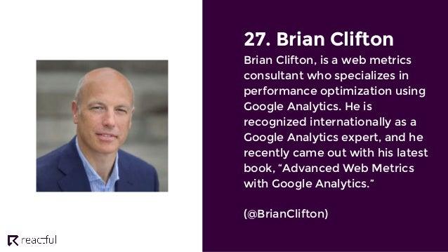 Brian Clifton