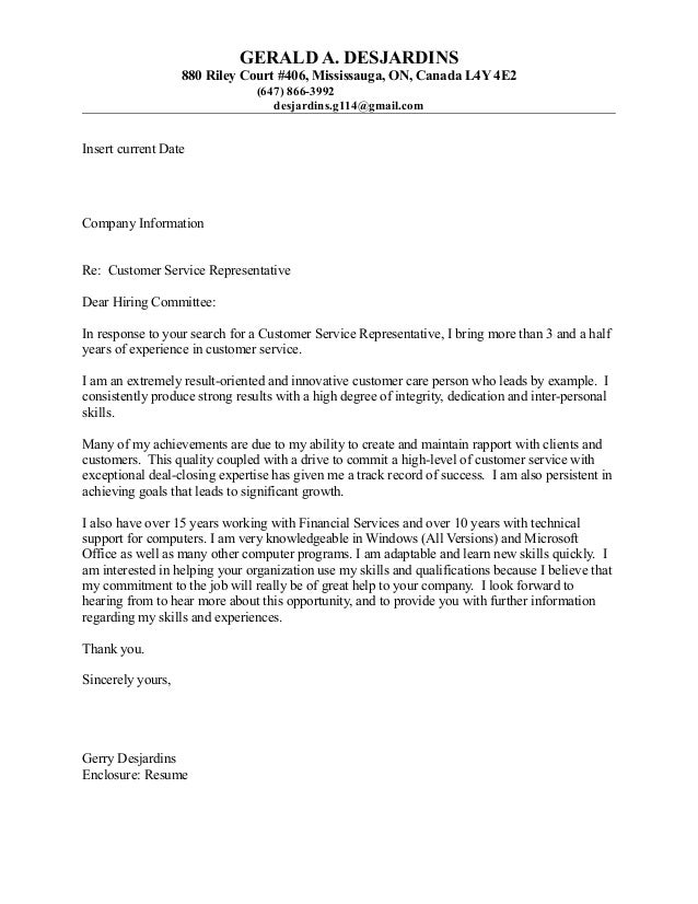 Job Application Cover Letter Sample from image.slidesharecdn.com