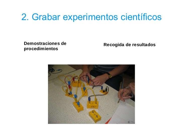 45 ideas para el uso del móvil en el aula. CeDeC Slide 3