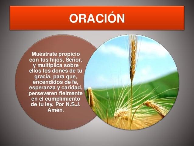44 Las Virtudes Teologales Fe Esperanza Y Caridad